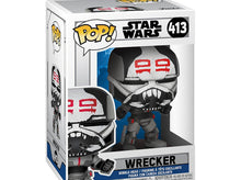 Pop! Star Wars: Clone Wars W2 (Wave 2 Orders)
