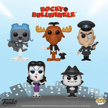 Pop! Animation: Rocky & Bullwinkle - SINGLES