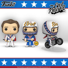Pop! Icons: Evel Knievel
