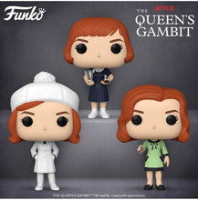Pop! TV: The Queen's Gambit