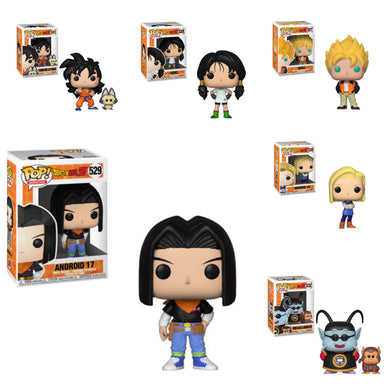 Pop! Animation: Dragonball Z - Singles