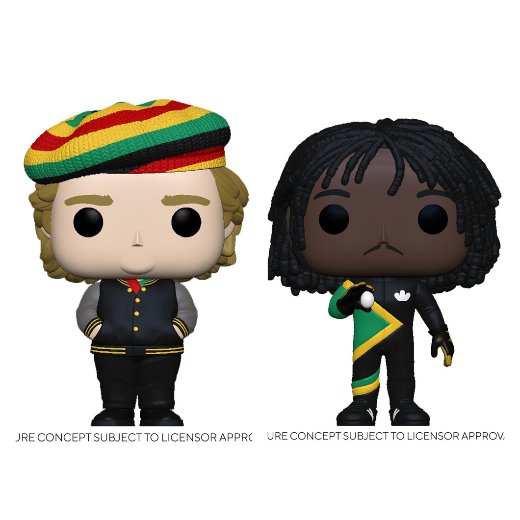 FF Pop! Movies: Cool Runnings