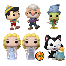 FF Pop! Disney: Pinocchio
