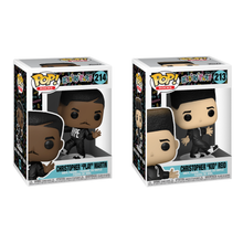 "FF Pop! Rocks: Kid ""N Play"