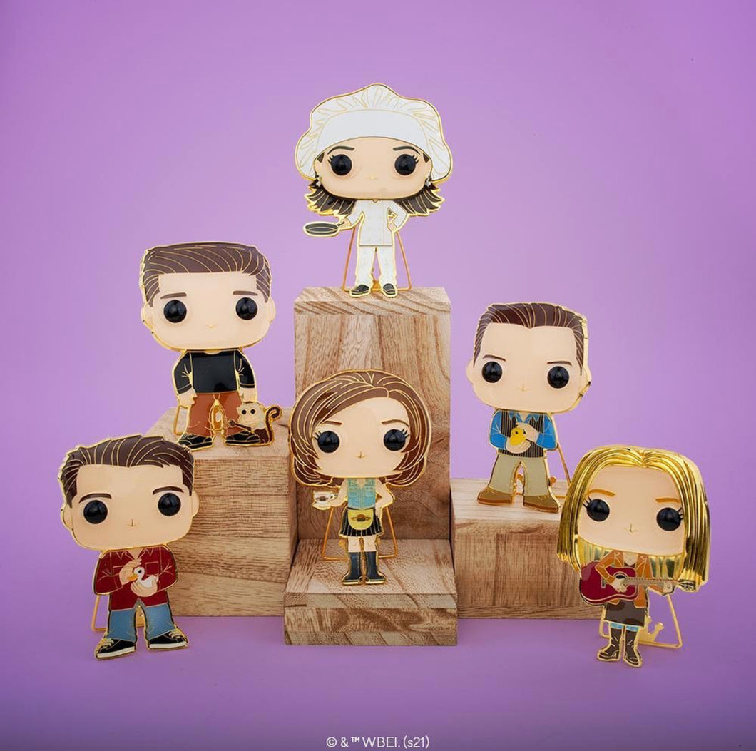 Pop! Pin: Television - Friends