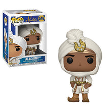 Funko Pop! Disney: Aladdin Movie - SINGLES
