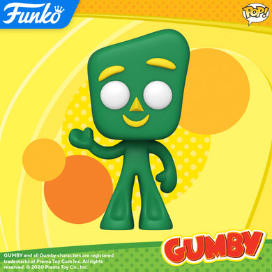 Pop! TV: Gumby