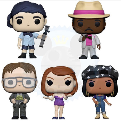 Pop! Television: The Office S2