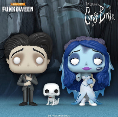 Pop! Movies: Corpse Bride