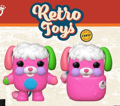 Pop! Retro Toys Wave 2