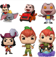 Pop! Disney 65th Anniversary Part 2