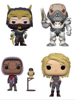 Pop! Games: Destiny 2 - Bundle!
