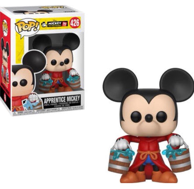 Pop! Disney: Mickey Mouse 90th - Apprentice Mickey