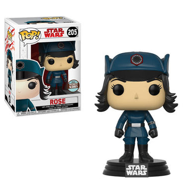 Pop! Star Wars: The Last Jedi - ROSE in Disguise