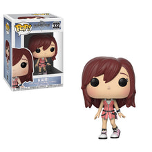 Pop! Disney: Kingdom Hearts - BUNDLE w/CHASE!