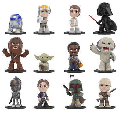 Mystery Mini: Empire Strikes Back