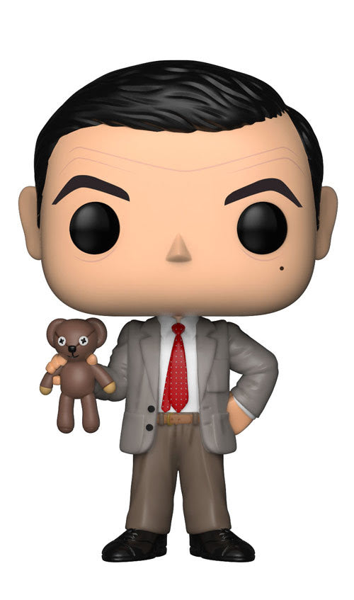 Pop! Television: Mr. Bean - Mr. BEAN