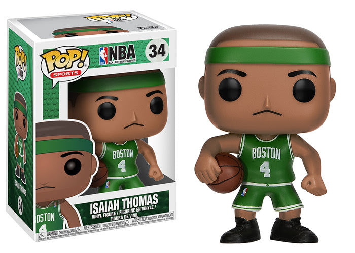 Pop! NBA: ISAIAH THOMAS