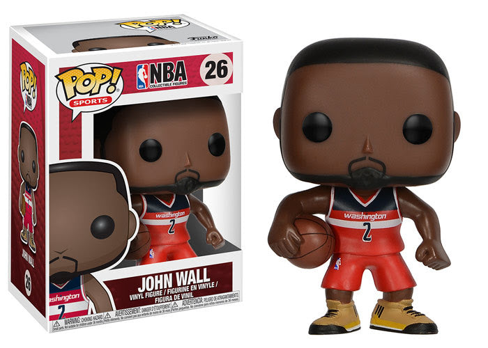 Pop! NBA: JOHN WALL