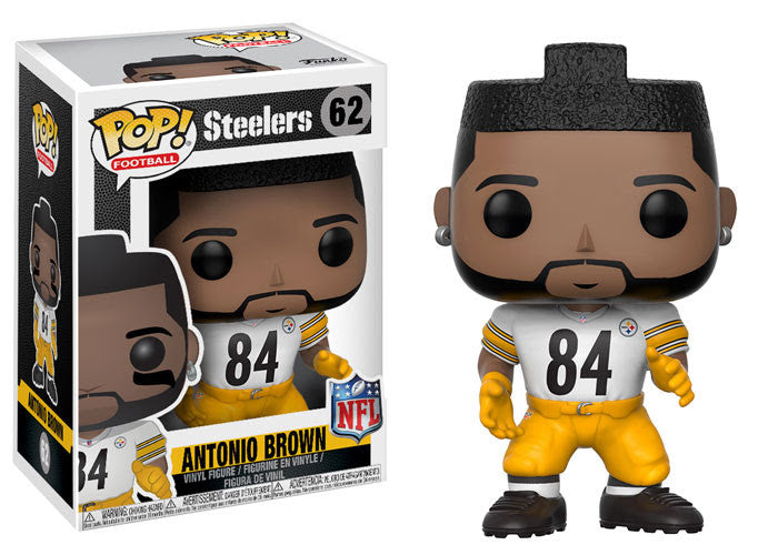 Pop! NFL: ANTONIO BROWN
