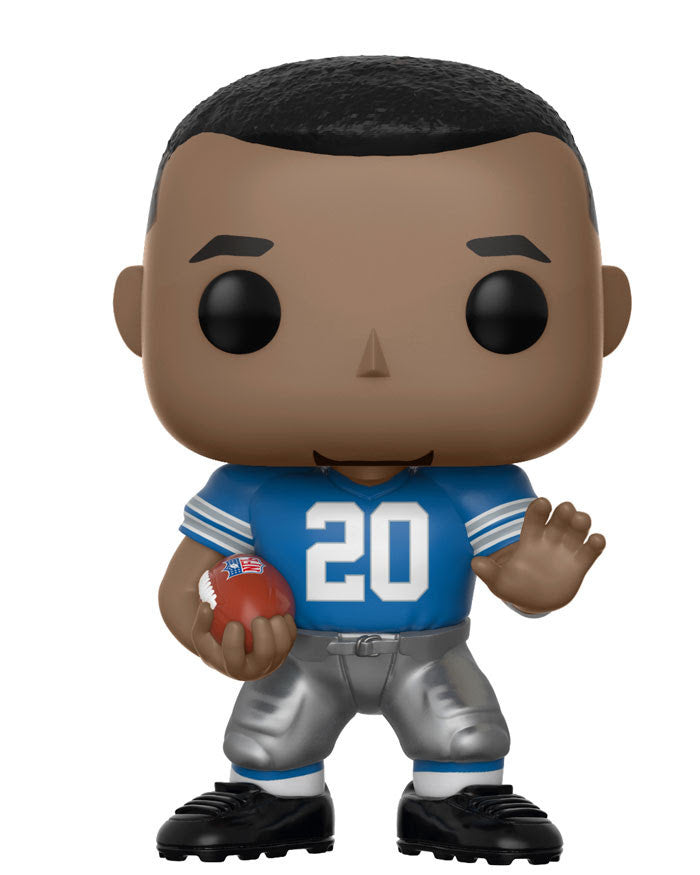 Pop! NFL Legends: Barry Sanders