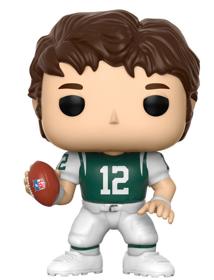 Pop! NFL Legends: Joe Namath