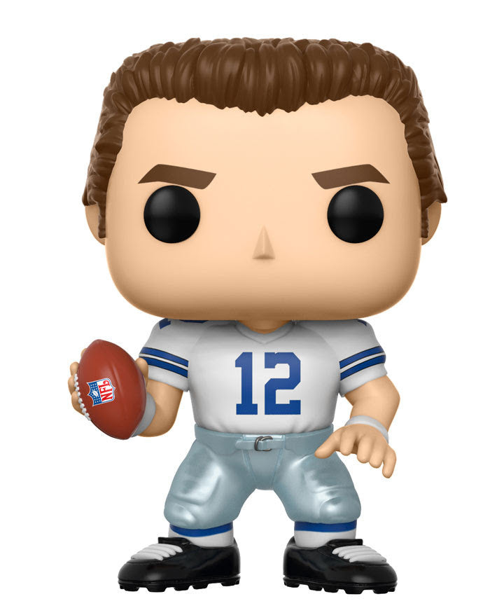 Pop! NFL Legends: Roger Staubach