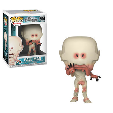 Pop! Movies: Pan's Labyrinth - Pale Man