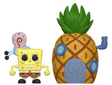 Pop! Town - Spongebob