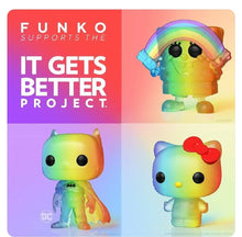 Pop! Pride 2020: It Gets Better