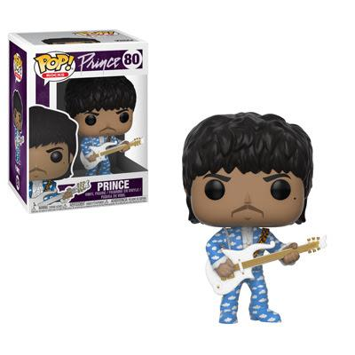 Pop! Rocks: Prince - Around the World In A Day