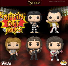 Pop! Rocks: Queen - SINGLES