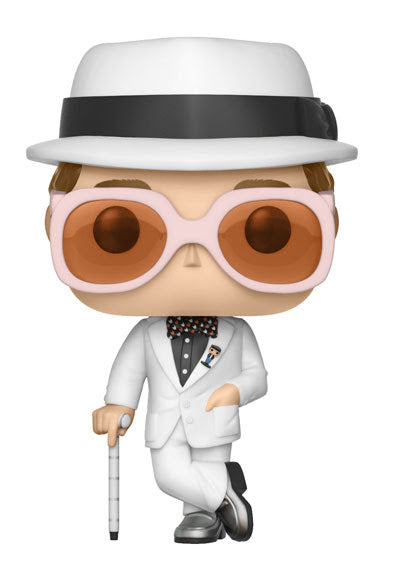 Pop! Rocks: Elton John (Suit)