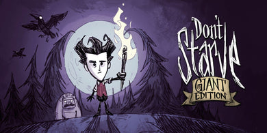 Pop! Games: Don't Starve - SINGLES