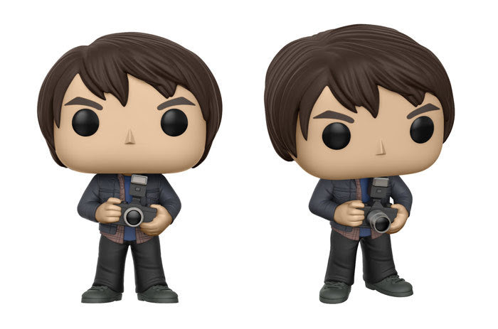 Pop! Television: Stranger Things - JONATHAN w/Camera