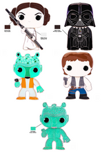 Pop! Pins: Star Wars