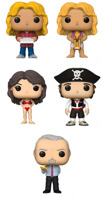 Pop! Movies: Fast Times At Ridgemont High