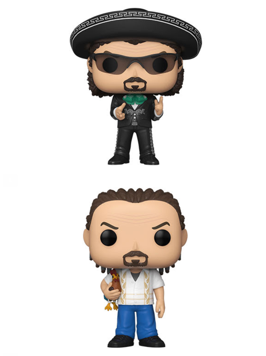 Pop! Television: Eastbound and Down