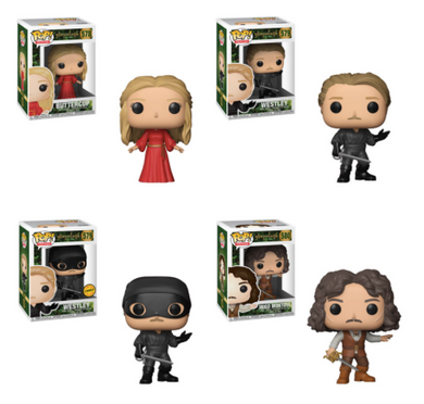 Pop! Movies: The Princess Bride