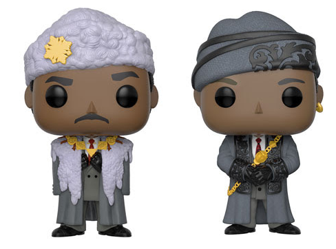 Pop! Movies: Coming to America - Bundle