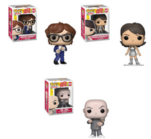 Pop! Movies: Austin Powers - SINGLES