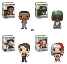Pop! Movies: Trading Places - SINGLES