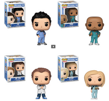 Pop! Television: Scrubs - Singles