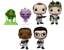 Pop! Movies: Ghostbusters - Singles