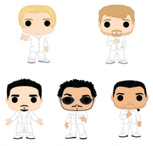 Pop! Rocks: Backstreet Boys - SINGLES