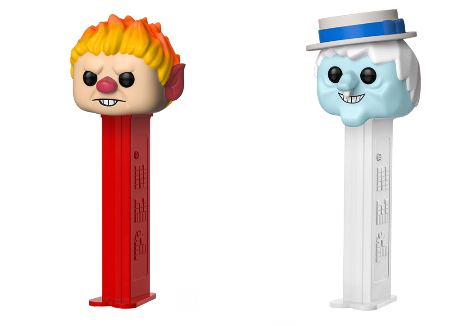 Pop! Pez: Year Without Santa Claus