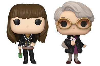Pop! Movies: The Devil Wears Prada