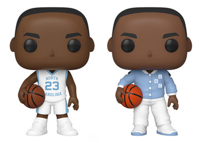 Pop! Basketball - College Michael Jordan