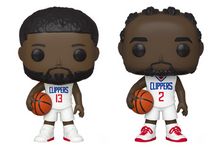 Pop! NBA Clippers - Singles