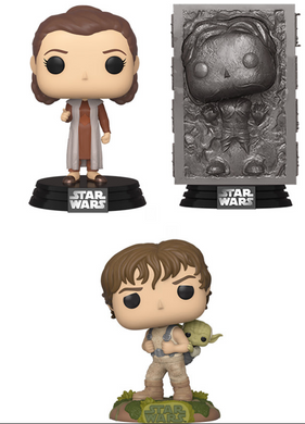 Pop! Star Wars Empire Strikes Back Wave